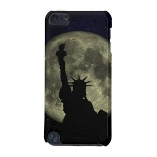 Mond und Dame Liberty iPod Touch 5G Hülle