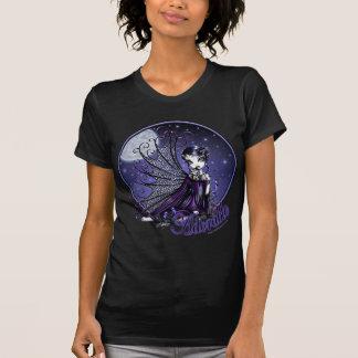 Mondbabydoll-T-Stück Maggy viktorianisches T-Shirt