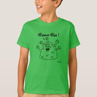 Mondo - Mutter Mia T-Shirt