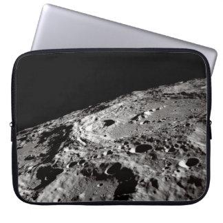 Mondoberfläche Laptop Sleeve