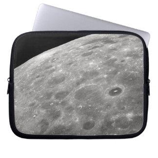 Mondoberfläche Laptopschutzhülle