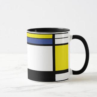 Mondri-auf-Ihre Schale Tasse
