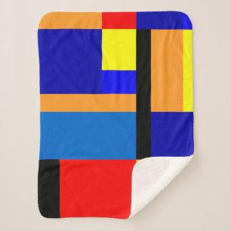 Mondrian #35 sherpadecke