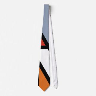 Mondrinana Bedruckte Krawatte