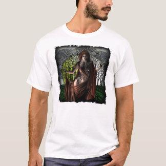 MondscheinVamp - Gemisch-Wecker-T - Shirt