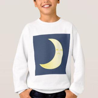 Mondsymbol Sweatshirt