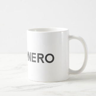 Monero Fans Kaffeetasse