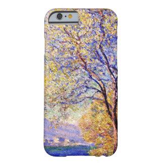 Monet: Antibes gesehen von den Salis Gärten Barely There iPhone 6 Hülle