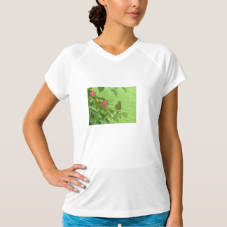 Monet mögen Schmetterling T-Shirt