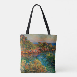 Monet - nahe Monte Carlo Tasche