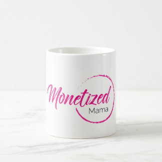 Monetized Mutter Mug Kaffeetasse