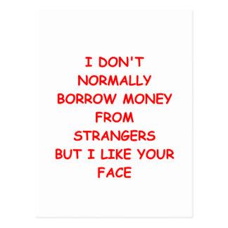 MONEY.png Postkarte