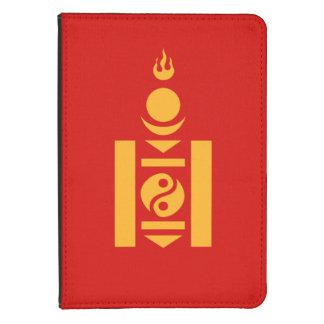 Mongolei Kindle Hülle