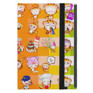Monikako mix schutzhülle fürs iPad mini