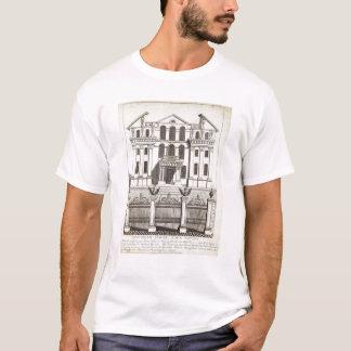 Monmouth Haus, Soho Quadrat T-Shirt