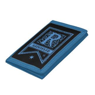 Monogramm-Fahne Harry Potters | Ravenclaw