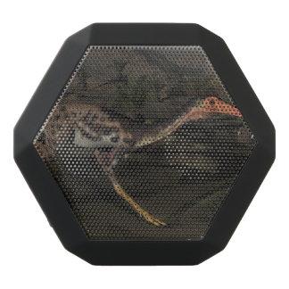 Mononykus Dinosaurier bis zum Nacht Schwarze Bluetooth Lautsprecher