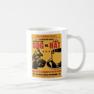Monopol Smackdown Kaffeetasse