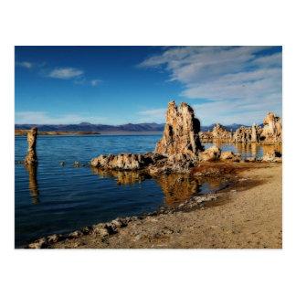 Monosee-Szene Postkarte