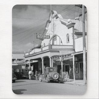 Monroe-Café, Key West, Dreißigerjahre Mousepad