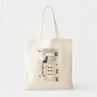 Monsieur Chef Bag Budget Stoffbeutel