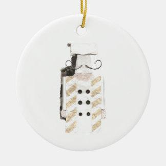 Monsieur Chef Ornament