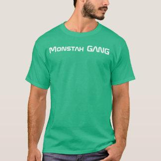 Monstah GRUPPE T - Shirt