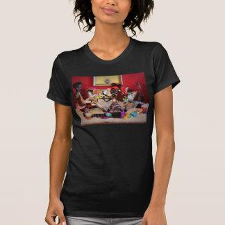 Monster der T - Shirt der hohen Wydowna