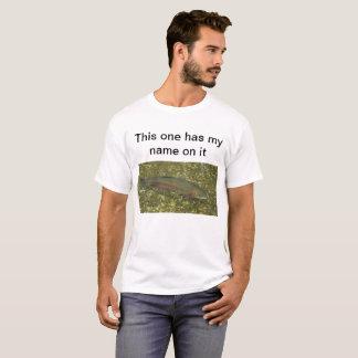 Monster-Forelle T-Shirt