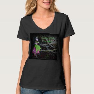 Monster hoch furchtsam überhaupt nach Draculaura T Shirt