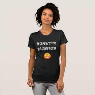 MONSTER-KÜRBIS T-Shirt