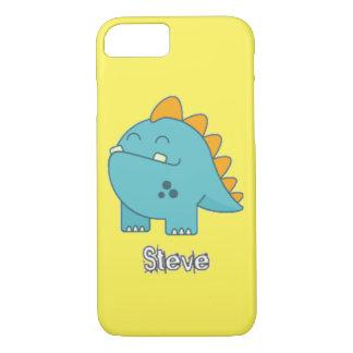 """Monster""""Steve"""" Mobiltelefon-Kasten iPhone 8/7 Hülle"""