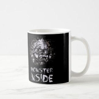 Monster Tasse
