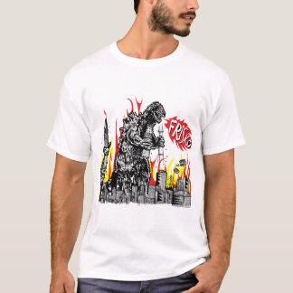 Monster übernimmt San Francisco T-Shirt