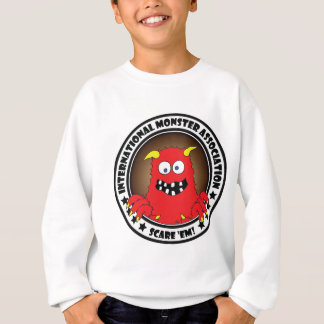 MONSTER-VEREINIGUNG. #5a Sweatshirt