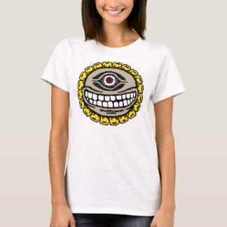 monstrcity - sonnige Zyklope T-Shirt
