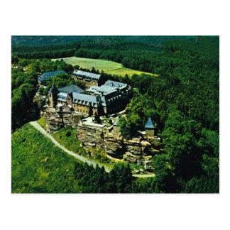 Mont Sainte Odile, Elsass Postkarte