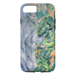 Mont Sainte-Victoire, 1900 iPhone 8/7 Hülle
