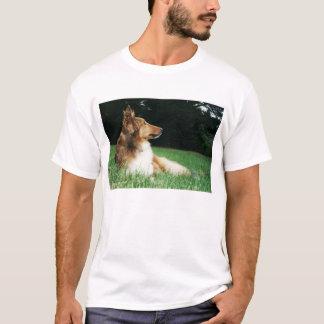 Montag Chien T-Shirt
