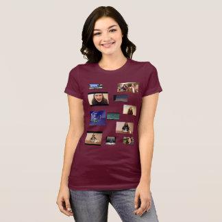 Montage-Shirt T-Shirt