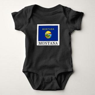 Montana Baby Strampler