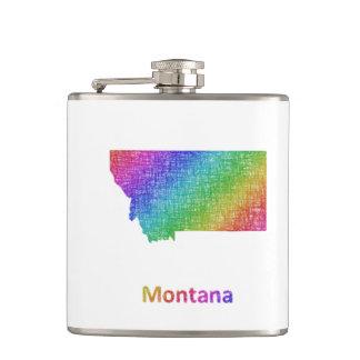 Montana Flachmann
