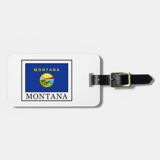Montana Gepäckanhänger