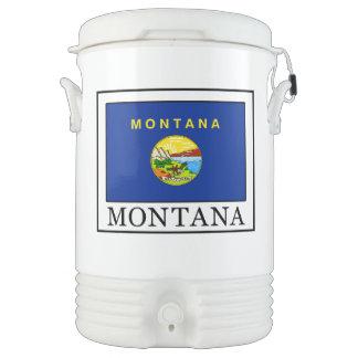 Montana Getränkekühler