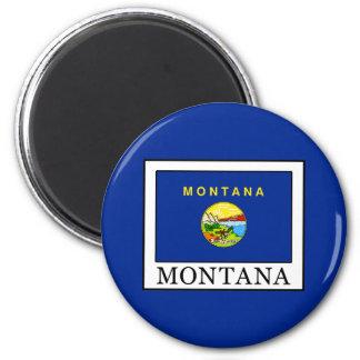 Montana Runder Magnet 5,7 Cm