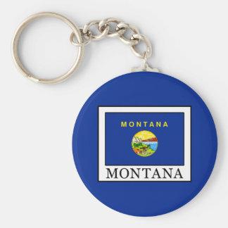 Montana Schlüsselanhänger