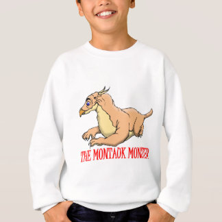 MONTAUK MONSTER SWEATSHIRT
