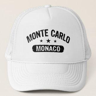 Monte Carlo Truckerkappe
