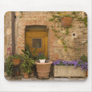Montefollonico, Val d'Orcia, Siena-Provinz, 2 Mauspad