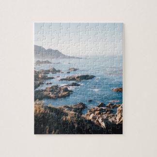 Monterey-Bucht Puzzle